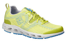 Columbia Men's Drainmaker II fresh kiwi/compass blue